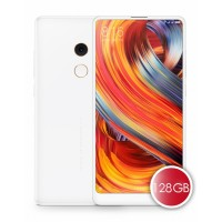 Смартфон Xiaomi Mi Mix 2 8/128GB White Global Version