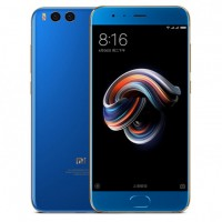 Смартфон Xiaomi Mi Note 3 4/64Gb Blue