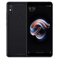 Смартфон Xiaomi Redmi Note 5 4/64GB Black (Черный)