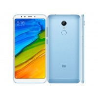 Смартфон Xiaomi Redmi 5 Plus 3/32GB Blue (Голубой)