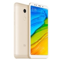 Смартфон Xiaomi Redmi 5 Plus 4/64GB Gold (Золотой)