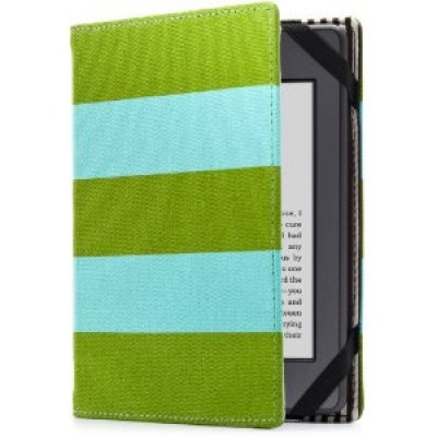 Обложка kate spade New York для Kindle и Kindle Touch, Jubilee Stripe