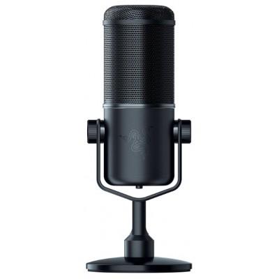 Микрофон Razer Seiren Elite черный..
