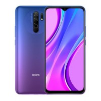 Смартфон Xiaomi Redmi 9 4/64GB (NFC) Purple (Фиолетовый) Global Version EAC