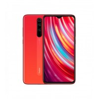 Смартфон Xiaomi Redmi Note 8 Pro 6/64GB Orange (Оранжевый) Global Version